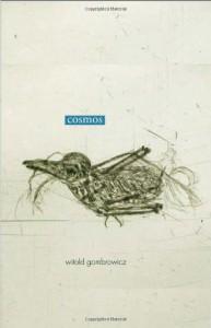 Cosmos - Witold Gombrowicz, Danuta Borchardt