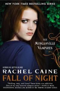 Fall of Night - Rachel Caine