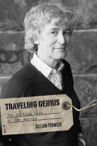 Traveling Genius: The Writing Life of Jan Morris - Gillian Fenwick