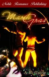 Mardi Gras - A.B. Gayle