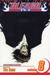 Bleach, Vol. 08: The Blade and Me - Tite Kubo