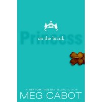 Princess on the Brink (The Princess Diaries, #8) - Meg Cabot