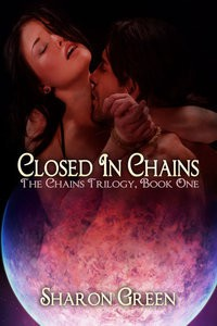 Closed In Chains - Sharon Green