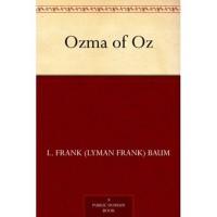 Ozma Of Oz - L. Frank Baum