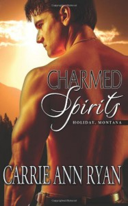 Charmed Spirits - Carrie Ann Ryan