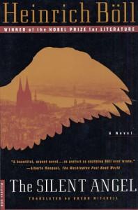 The Silent Angel - Heinrich Böll, Breon Mitchell