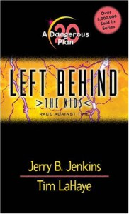 A Dangerous Plan (Left Behind: The Kids, Book 20) - 'Jerry B. Jenkins',  'Tim LaHaye'