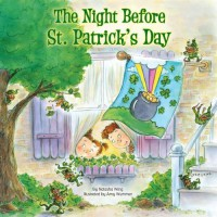 The Night Before St. Patrick's Day - Natasha Wing, Amy Wummer