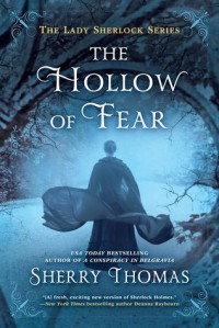 The Hollow of Fear - Sherry Thomas