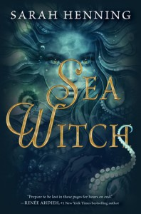 Sea Witch - Sarah Henning