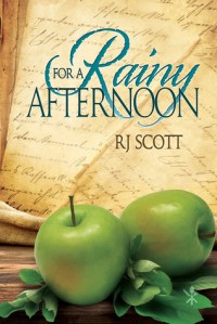 For A Rainy Afternoon - R.J. Scott