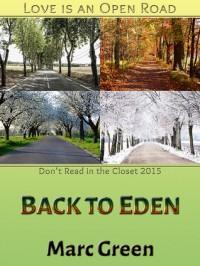 Back to Eden - Marc  Green