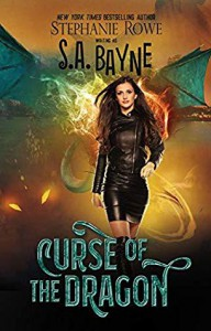 Curse of the Dragon - Stephanie Rowe, S.A. Bayne
