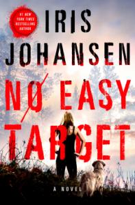 No Easy Target - Iris Johansen