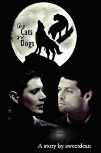 Like Cats and Dogs - sweetdean