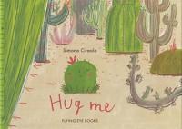 Hug Me - Simona Ciraolo