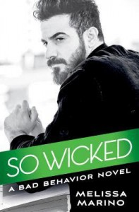So Wicked - Melissa Marino