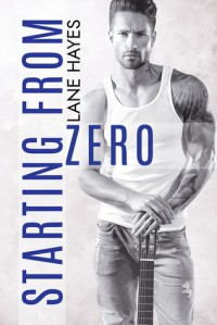 Starting from Zero (Starting From #1) - Lane Hayes