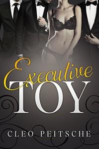 Executive Toy - Cleo Peitsche