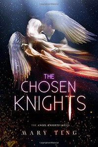 The Chosen Knights (The Angel Knights Series) (Volume 2) - Regina Wamba, Mary Ting