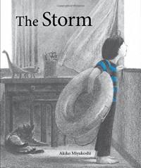 The Storm - Akiko Miyakoshi, Akiko Miyakoshi