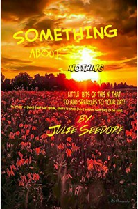 Something About Nothing - Julie Seedorf