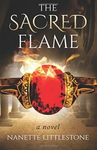 The Sacred Flame - Nanette Littlestone