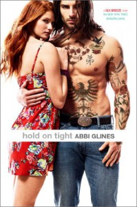 Hold On Tight (Sea Breeze) - Abbi Glines