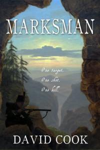 Marksman - David        Cook