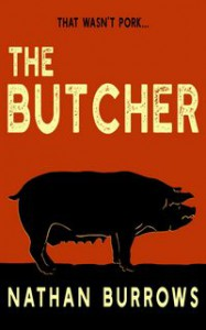 The Butcher - Nathan Burrows