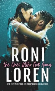 The Ones Who Got Away - Roni Loren