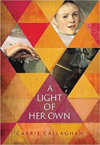 A Light of Her Own - Carrie Callaghan