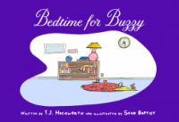 Bedtime for Buzzy - Sean Baptist, T.J. Hackworth