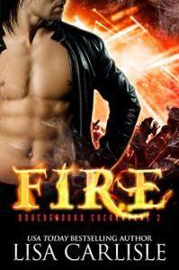 Fire - Lisa Carlisle
