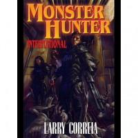 Monster Hunter International (MHI, #1) - Larry Correia