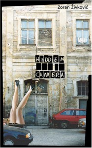 Hidden Camera - Zoran Živković, Alice Copple-Tošić