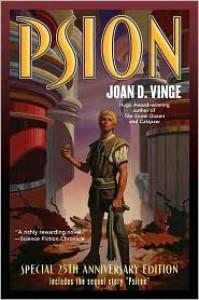 Psion - Joan D. Vinge