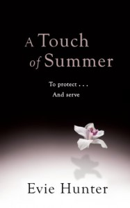 A Touch of Summer - Evie Hunter