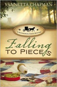 Falling to Pieces - Vannetta Chapman