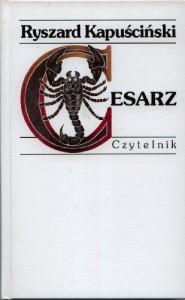 Cesarz - Ryszard Kapuściński