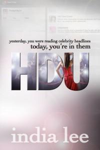 HDU (HDU, #1) - India Lee
