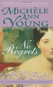 No Regrets - Michele Ann Young