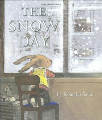 The Snow Day - Komako Sakai