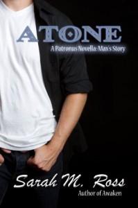 Atone - Sarah M. Ross