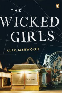 The Wicked Girls - Alex Marwood