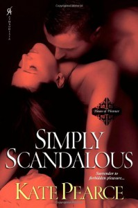 Simply Scandalous - Kate Pearce