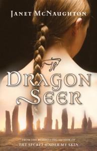Dragon Seer - Janet McNaughton