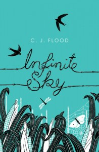 Infinite Sky - C.J. Flood