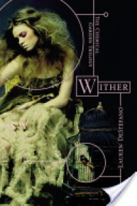 Wither - 'Lauren DeStefano'