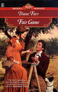 Fair Game - Diane Farr